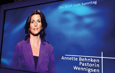 Annette behnken